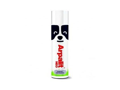 Arpalit Neo šampon antiparazitní s bambusem 250ml