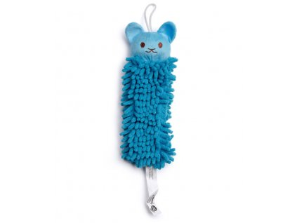 modra hracka
