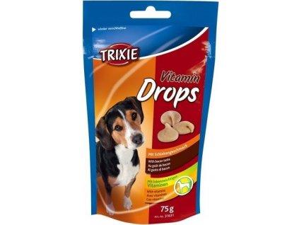 Trixie Vitamin Drops se šunkou