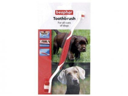 Beaphar zubní kartáček