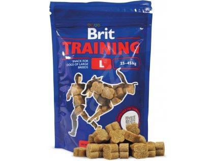 Brit Training Snack L