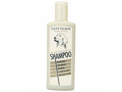 Gottlieb šampon se sírou 300ml