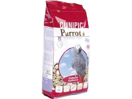 Cunipic Parrots - žako