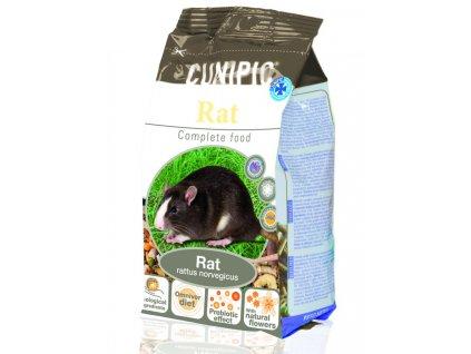 Cunipic Rat - potkan 800g