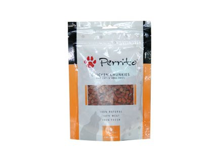 PERRITO Chicken Chunkies 100g