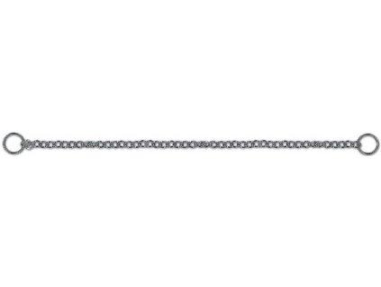 Obojek stahovák 1-řadý 35cmx2mm