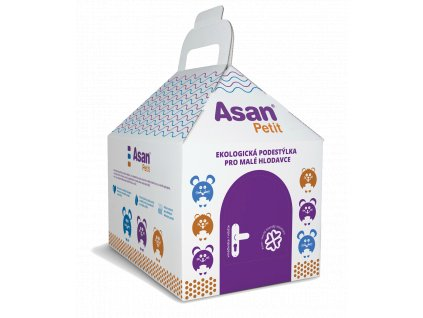 Asan Petit 4,5l