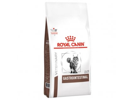 Royal Canin VD Cat Gastro Intestinal