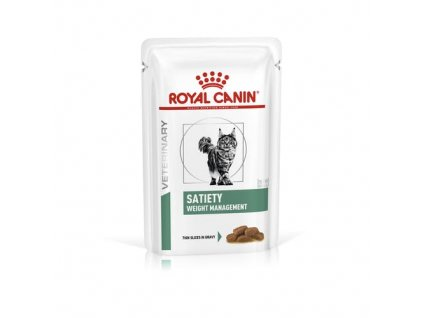 Royal Canin Cat Obesity 12x100 g