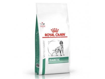 Royal Canin VD Dog Diabetic
