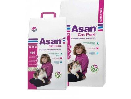 Asan Cat Pure