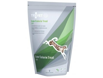 Trovet Canine LCT 400g