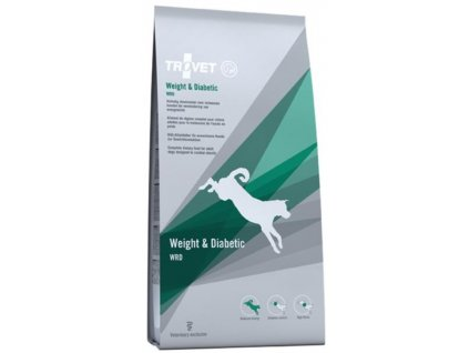 Trovet Canine WRD