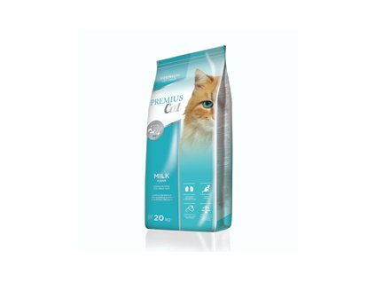Premius Cat Milk