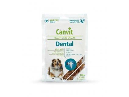 Canvit Snacks Dental 200g