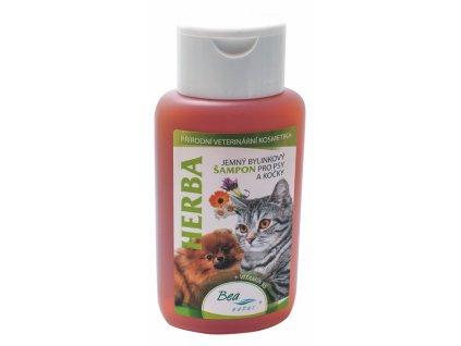 Bea Herba šampon bylinkový