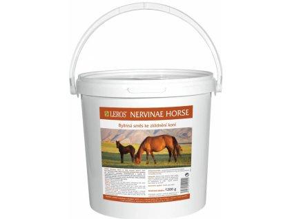 Nervinae Horse Leros 1200g