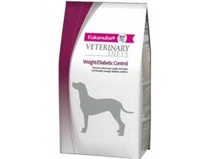 Eukanuba Dog Weight Diabetic Control