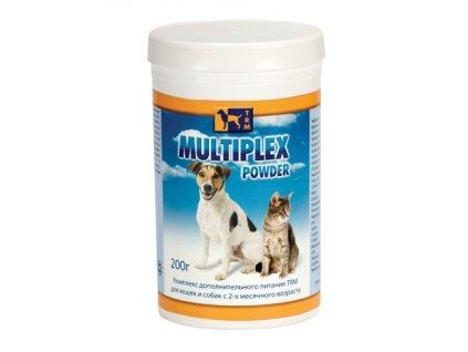 TRM pro psy Multiplex Powder plv 200g