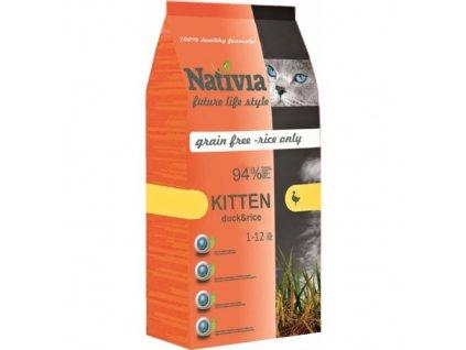 Nativia Kitten