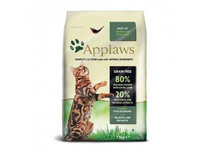 Applaws Cat Dry Adult Lamb