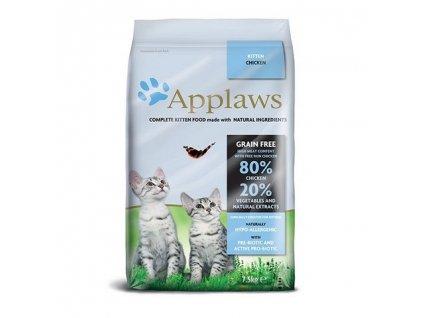 Applaws Cat Dry Kitten Chicken