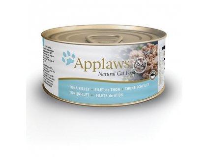 Applaws Cat konzerva tuňák