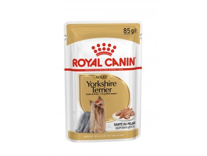 Royal Canin kapsička Yorkshire 85g