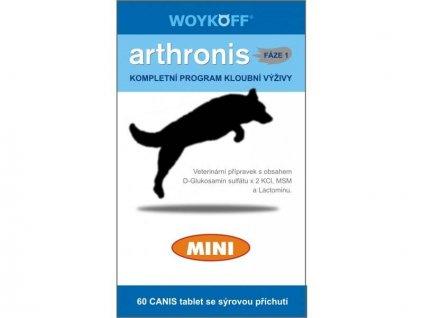 Arthronis Faze 1 mini 60tbl