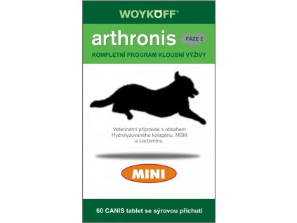 Arthronis Fáze 2 mini 60tbl