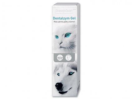 Beaphar VET Dentalzym gel 100g