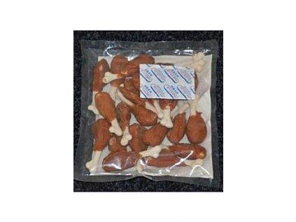 Want Dog pochoutka Kuřecí stehýnka na kalcium bone 250g
