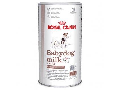 61036 PLA rgb Royal Canin Babydog milk 2kg 6