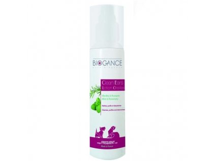 Biogance Clean ears - čistič uší 100ml