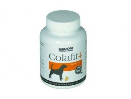 Colafit 4 pro bílé a černé psy tob
