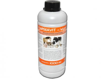Farmavit Vigor 1l