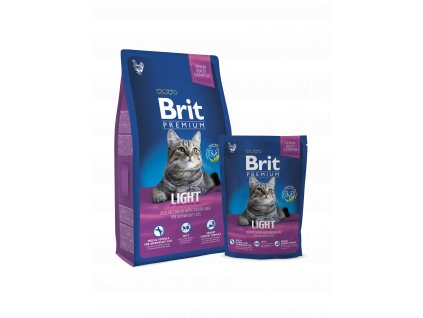 Brit Premium Cat Light