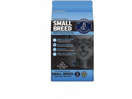 big small breed