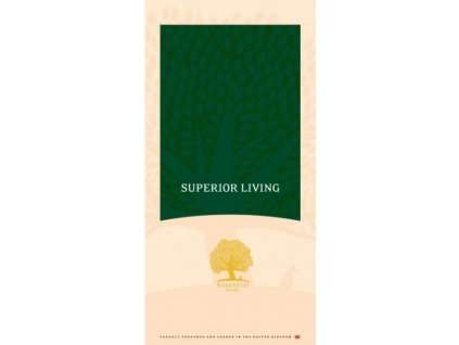 Essential Foods Superior Living 12,5kg