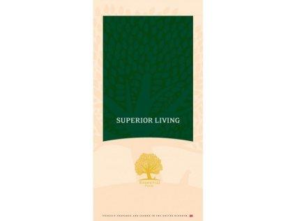Essential Foods Superior Living 12,5kg