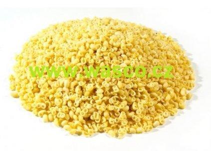 Těstoviny žluté