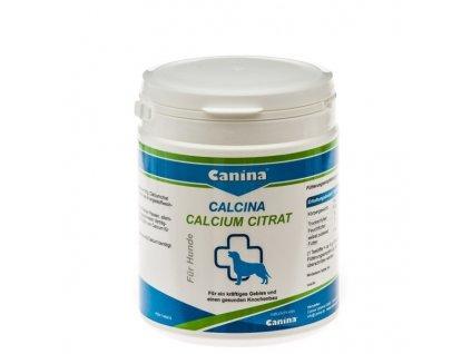Canina Calcium Citrat