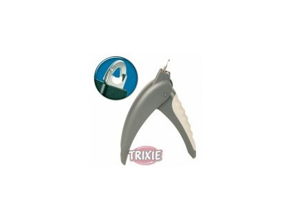 Trixie Kleště gilotina deLuxe 14 cm