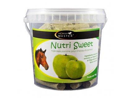 nutri sweet apple