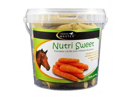 nutri sweet carrot