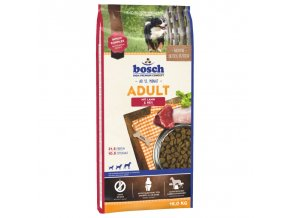Bosch Dog Adult Lamb & Rice