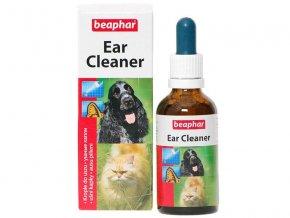 Beaphar Ear-Cleaner 50ml ušní kapky