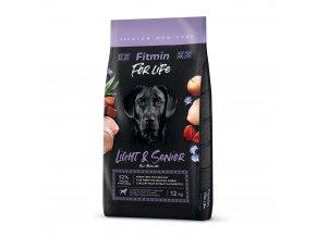 Fitmin For Life Dog Light & Senior 15kg