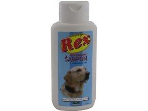 Rex šampon antiparazitní 250ml