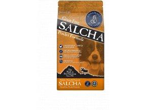 Annamaet Grain Free SALCHA sleva 15% - kupon 55051575